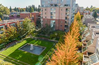 """Photo 21: 802 518 W 14TH Avenue in Vancouver: Fairview VW Condo for sale in """"PACIFICA"""" (Vancouver West)  : MLS®# R2411857"""