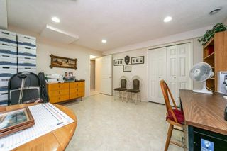 Photo 36: 14 3 Poirier Avenue: St. Albert House Half Duplex for sale : MLS®# E4260380