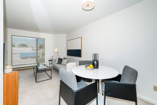 """Photo 8: 302 3505 W BROADWAY in Vancouver: Kitsilano Condo for sale in """"The Collingwood"""" (Vancouver West)  : MLS®# R2617748"""