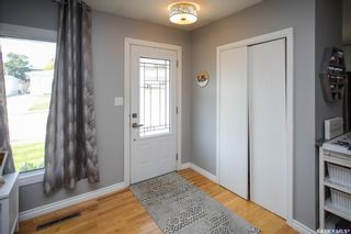 Photo 4: 1640 Edward Avenue in Saskatoon: North Park Residential for sale : MLS®# SK870340