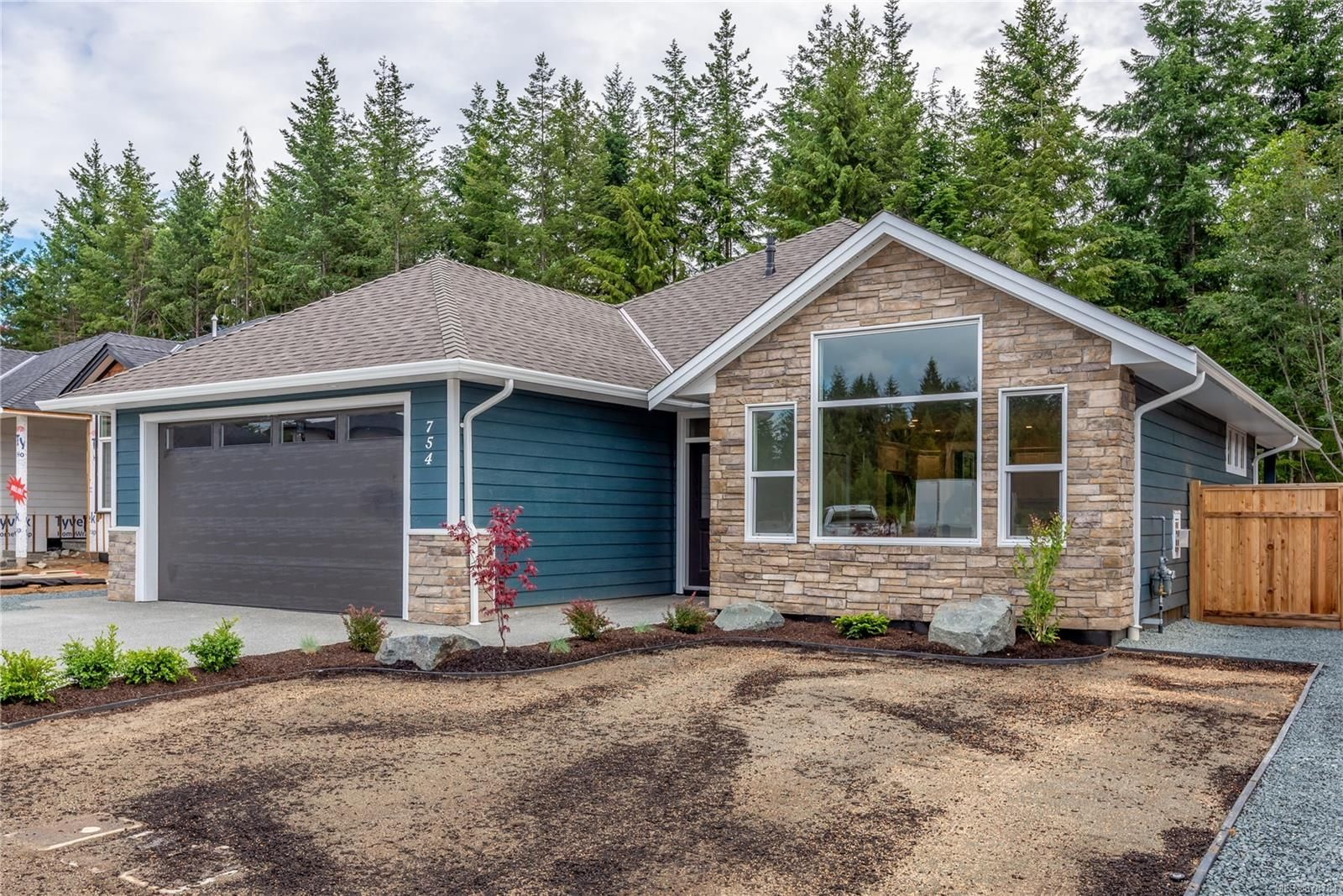 Main Photo: 754 Salal St in : CR Campbell River South House for sale (Campbell River)  : MLS®# 878784