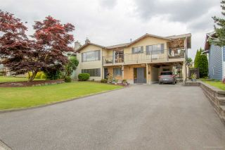 Photo 2: 1361 CRESTLAWN Drive in Burnaby: Brentwood Park House for sale (Burnaby North)  : MLS®# R2178945