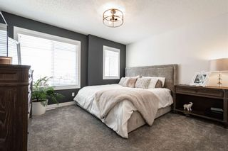 Photo 16: 33 JOYAL Way: St. Albert Attached Home for sale : MLS®# E4247048