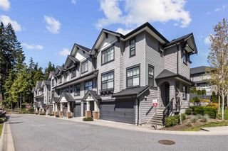 """Main Photo: 31 3470 HIGHLAND Drive in Coquitlam: Burke Mountain Townhouse for sale in """"BRIDLEWOOD"""" : MLS®# R2568252"""