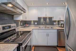 "Photo 10: 207 812 MILTON Street in New Westminster: Uptown NW Condo for sale in ""Hawthorn Place"" : MLS®# R2521577"