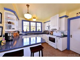 Photo 8: 615 Hallsor Dr in VICTORIA: Co Hatley Park House for sale (Colwood)  : MLS®# 752901