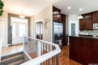 Photo 3: 111 201 Cartwright Terrace in Saskatoon: The Willows Residential for sale : MLS®# SK851519