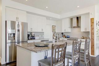 Photo 8: 123 Masters Heights SE in Calgary: Mahogany Detached for sale : MLS®# A1050411
