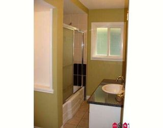 Photo 9: 2361 MCKENZIE RD in ABBOTSFORD: Central Abbotsford House for rent (Abbotsford)