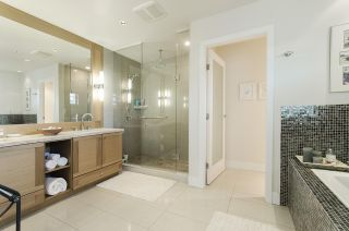 Photo 13: 42 3639 ALDERCREST DRIVE in North Vancouver: Roche Point Townhouse for sale : MLS®# R2354017