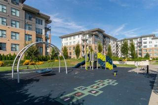 """Photo 24: 505 9366 TOMICKI Avenue in Richmond: West Cambie Condo for sale in """"ALEXANDRA COURT"""" : MLS®# R2558700"""