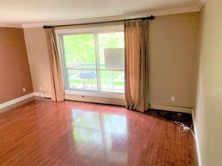 Photo 4: 305, 10745 83 Avenue in Edmonton: Condo for rent