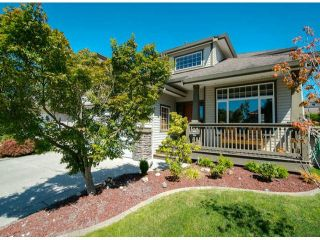 Photo 2: 6836 183RD Street in Surrey: Cloverdale BC Home for sale ()  : MLS®# F1419629