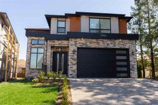 Main Photo: 2944 BERGMAN Street in Abbotsford: Aberdeen House for sale : MLS®# R2583851
