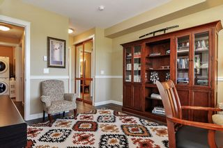 """Photo 14: 210 8157 207 Street in Langley: Willoughby Heights Condo for sale in """"Yorkson Creek Parkside 2"""" : MLS®# R2530058"""