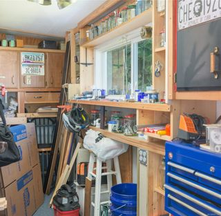 Photo 23: 20 2301 Arbot Rd in : Na North Nanaimo Manufactured Home for sale (Nanaimo)  : MLS®# 881365