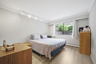 """Photo 13: 102 341 W 3RD Street in North Vancouver: Lower Lonsdale Condo for sale in """"Lisa Place"""" : MLS®# R2406775"""