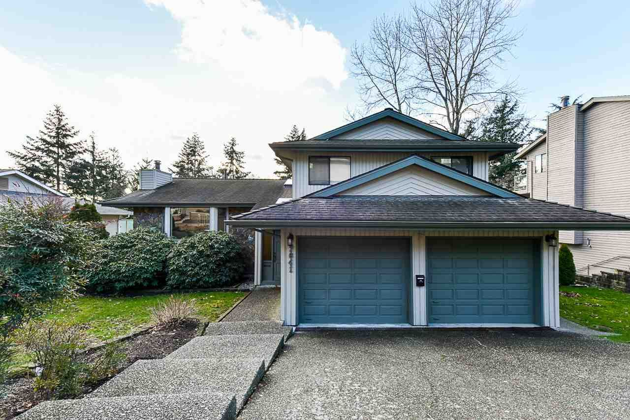 """Main Photo: 7641 BARRYMORE Drive in Surrey: Nordel House for sale in """"ROYAL YORK"""" (N. Delta)  : MLS®# R2533680"""
