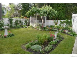 Photo 2: 75 Radcliffe Road in Winnipeg: Fort Richmond Residential for sale (1K)  : MLS®# 1627386