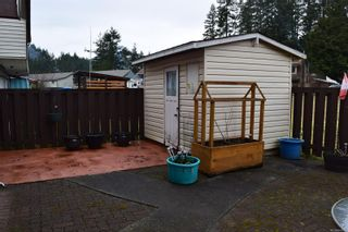 Photo 18: 28 500 Muchalat Pl in : NI Gold River Row/Townhouse for sale (North Island)  : MLS®# 869583