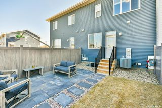 Photo 31: 3206 Chuka Boulevard in Regina: The Towns Residential for sale : MLS®# SK851410