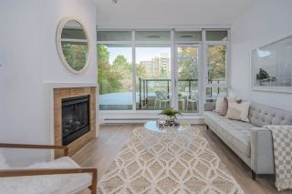 """Photo 1: 203 1468 W 14TH Avenue in Vancouver: Fairview VW Condo for sale in """"AVEDON"""" (Vancouver West)  : MLS®# R2511905"""