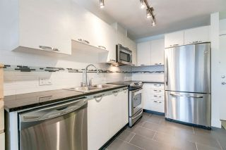 """Photo 2: 416 7418 BYRNEPARK Walk in Burnaby: South Slope Condo for sale in """"GREEN"""" (Burnaby South)  : MLS®# R2229832"""