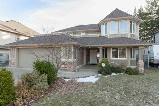 Photo 1: 32684 UNGER Court in Mission: Mission BC House for sale : MLS®# R2137579