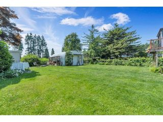 Photo 29: 35054 WEAVER Crescent in Mission: Hatzic House for sale : MLS®# R2599963