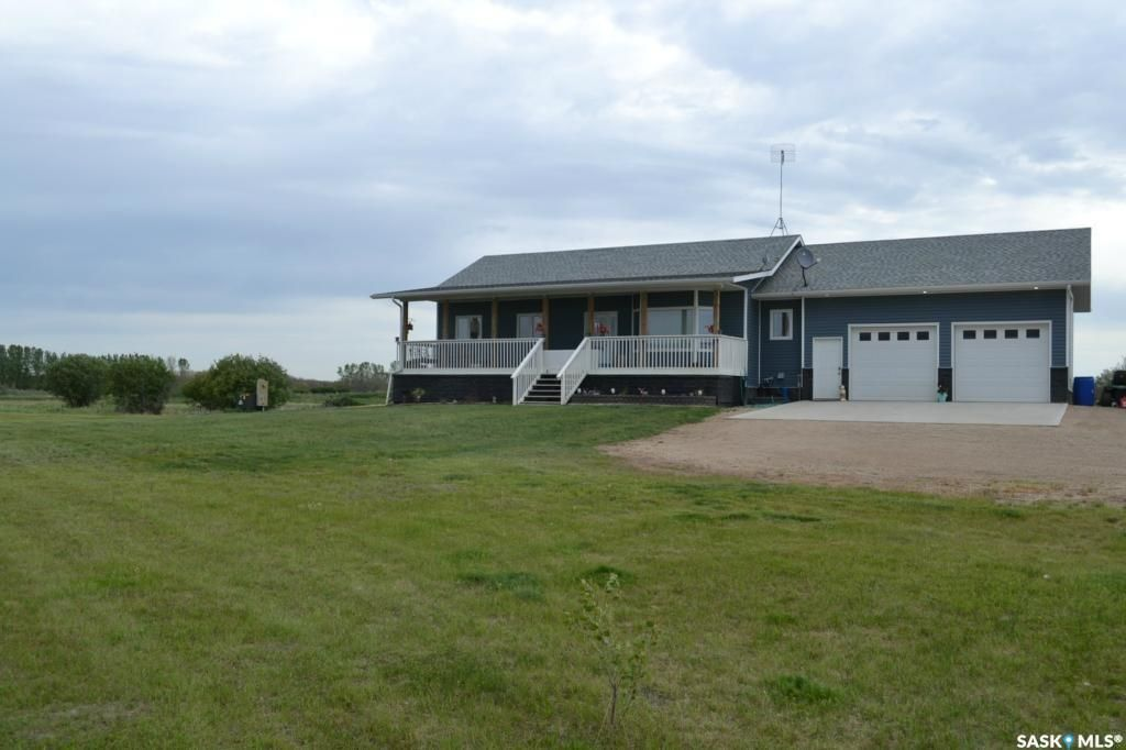 Main Photo: Box 495 in Vanscoy: Residential for sale : MLS®# SK851586
