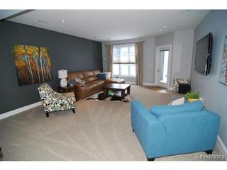Photo 15: 115 Brace Cove in Saskatoon: Willowgrove Single Family Dwelling for sale (Saskatoon Area 01)  : MLS®# 497375