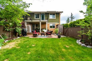 """Photo 8: 28 5960 COWICHAN Street in Chilliwack: Vedder S Watson-Promontory Townhouse for sale in """"QUARTERS WEST"""" (Sardis)  : MLS®# R2580824"""