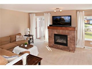 Photo 6: 91 148 CHAPARRAL VALLEY Gardens SE in Calgary: Chaparral House for sale : MLS®# C4034685