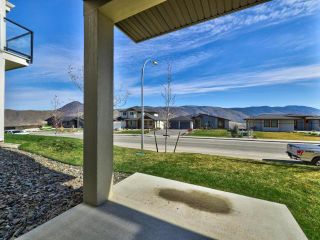 Photo 24: 127 1993 QU'APPELLE Boulevard in Kamloops: Juniper Heights Half Duplex for sale : MLS®# 161717