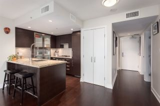 Photo 3: 1108 1055 RICHARDS Street in Vancouver: Downtown VW Condo for sale (Vancouver West)  : MLS®# R2118701