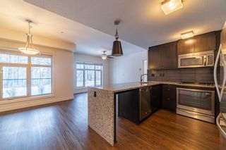 Photo 2: 14 45 Aspenmont Heights SW in Calgary: Aspen Woods Apartment for sale : MLS®# A1118971