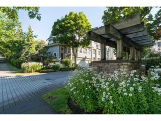 "Photo 2: 35 15065 58 Avenue in Surrey: Sullivan Station Townhouse for sale in ""Springhill"" : MLS®# R2091056"