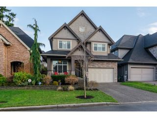 """Photo 2: 2568 163A Street in Surrey: Grandview Surrey House for sale in """"MORGAN HEIGHTS"""" (South Surrey White Rock)  : MLS®# R2018857"""