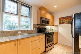 Photo 13: Townhouse for sale : 2 bedrooms : 300 W Beech St #12 in San Diego