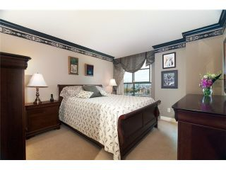"""Photo 9: 1004 2288 PINE Street in Vancouver: Fairview VW Condo for sale in """"THE FAIRVIEW"""" (Vancouver West)  : MLS®# V891360"""