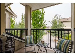 """Photo 7: 2 22225 50TH Avenue in Langley: Murrayville Townhouse for sale in """"Murray's Landing"""" : MLS®# R2498843"""