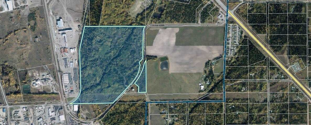 Main Photo: 7817 PACIFIC Street in Prince George: BCR Industrial Land Commercial for sale (PG City South East (Zone 75))  : MLS®# C8030111