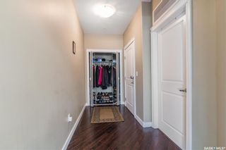 Photo 1: 205 405 Cartwright Street in Saskatoon: The Willows Residential for sale : MLS®# SK848705