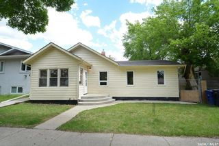 Photo 2: 920 I Avenue North in Saskatoon: Westmount Residential for sale : MLS®# SK859382