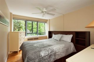 Photo 11: 511 1445 MARPOLE AVENUE in Vancouver: Fairview VW Condo for sale (Vancouver West)  : MLS®# R2168180