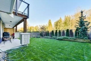 "Photo 2: 79 20498 82 Avenue in Langley: Willoughby Heights Townhouse for sale in ""GABRIOLA PARK"" : MLS®# R2334254"