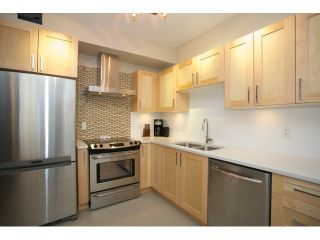 """Photo 10: 108 5811 177B Street in Surrey: Cloverdale BC Condo for sale in """"LATIS"""" (Cloverdale)  : MLS®# R2023487"""