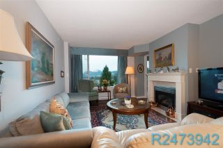 """Photo 5: 708 12148 224 Street in Maple Ridge: East Central Condo for sale in """"Panorama"""" : MLS®# R2473942"""