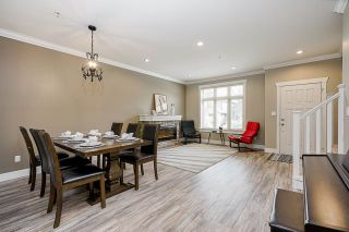 """Photo 5: 7793 211B Street in Langley: Willoughby Heights Condo for sale in """"SHAUGHNESSY MEWS"""" : MLS®# R2569575"""