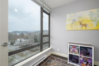 "Photo 9: 905 110 BREW Street in Port Moody: Port Moody Centre Condo for sale in ""ARIA I"" : MLS®# R2544029"